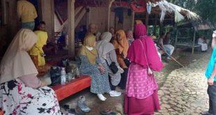 Pemukiman Suku Baduy Mulai Ramai Dikunjungi Wisatawan Lokal