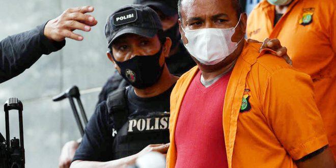 22 Orang Pasukan John Kei Divonis Bersalah dengan Hukuman 2 Tahun Penjara