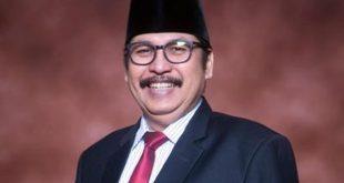 Kabar Duka, Kepala Dinas LHK Pemprov Banten M Husni Hasan Tutup Usia