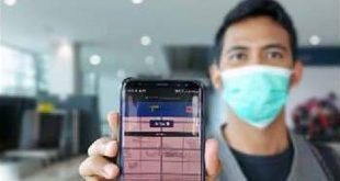 Bandara Soetta Terapkan Digitalisasi Surat Keterangan Hasil Tes COVID-19