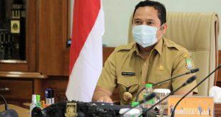 Pemkot Tangerang Perpanjang Kembali PSBB hingga 8 Februari