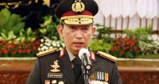 Kapolri Jenderal Listyo Sigit: Keselamatan Masyarakat adalah Hukum Tertinggi