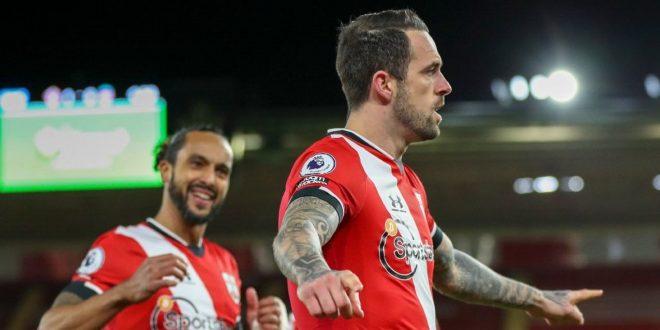 Luar Biasa Sukses, Southampton Kalahkan Liverpool Dengan Skor 1-0