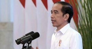 Pernyataan Jokowi Soal PSBB Ketat di Pulau Jawa-Bali
