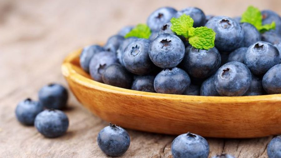 The dangers of consuming too many blueberries