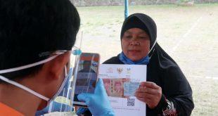 Pemkot Tangerang Minta Panitia Penyaluran BST Antisipasi Terjadinya Kerumunan Warga