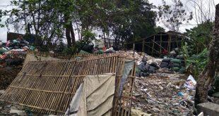 Diduga Cemari Sungai Cirarab: Banksasuci Tutup TPS Liar dan Lapak Pembakaran Limbah