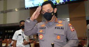Komjen Listyo Sigit ingin PolisiNgajiKitab Kuning Syekh Nawawi Al-Bantani