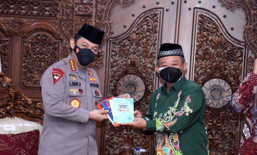 Moderasi Beragama: PP Muhammadiyah Dukung Kebijakan Polri