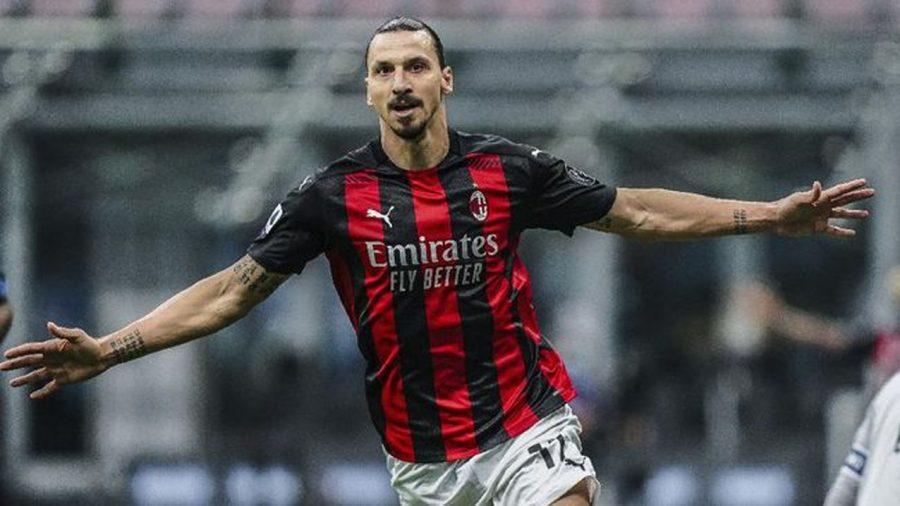 Bersiap Ditinggal Ibrahimovic, AC Milan Pantau Striker Baru