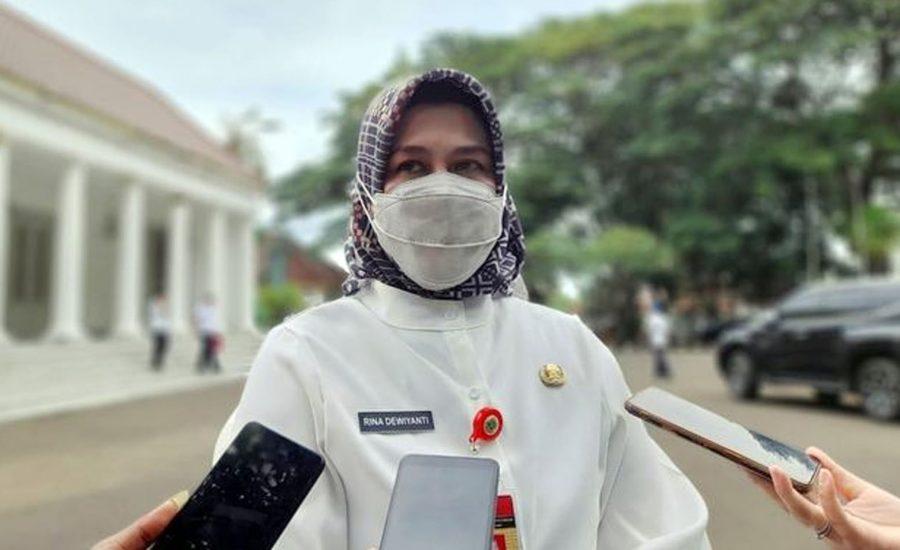 Tahun 2021, Pemprov Banten Beri Insentif Seluruh Tim Satgas Covid-19