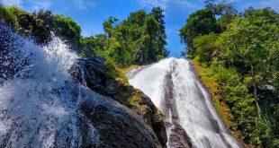 Inilah 10 Lokasi Wisata yang Wajib Dikunjungi di Lebak Banten