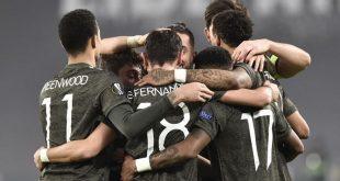 Manchester United Bantai Real Sociedad dengan Skor 4-0