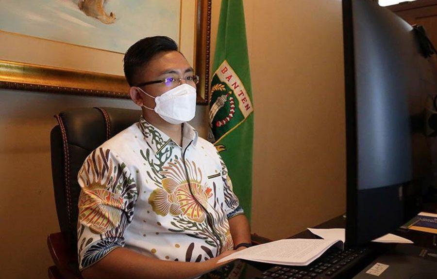 Wagub Banten: PPKM Berskala Mikro Fokus di Wilayah Tangerang Raya
