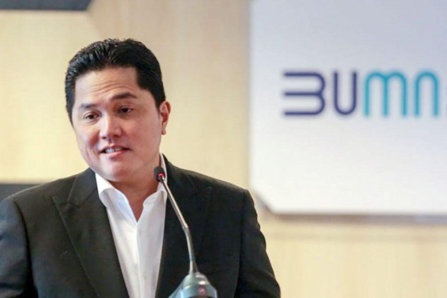 DPR RI dukung Menteri BUMN tertibkan Bisnis Bank BUMN