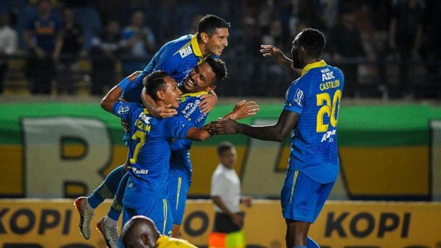 Jelang Piala Menpora 2021, Arema FC Mulai Berlatih Pekan Depan