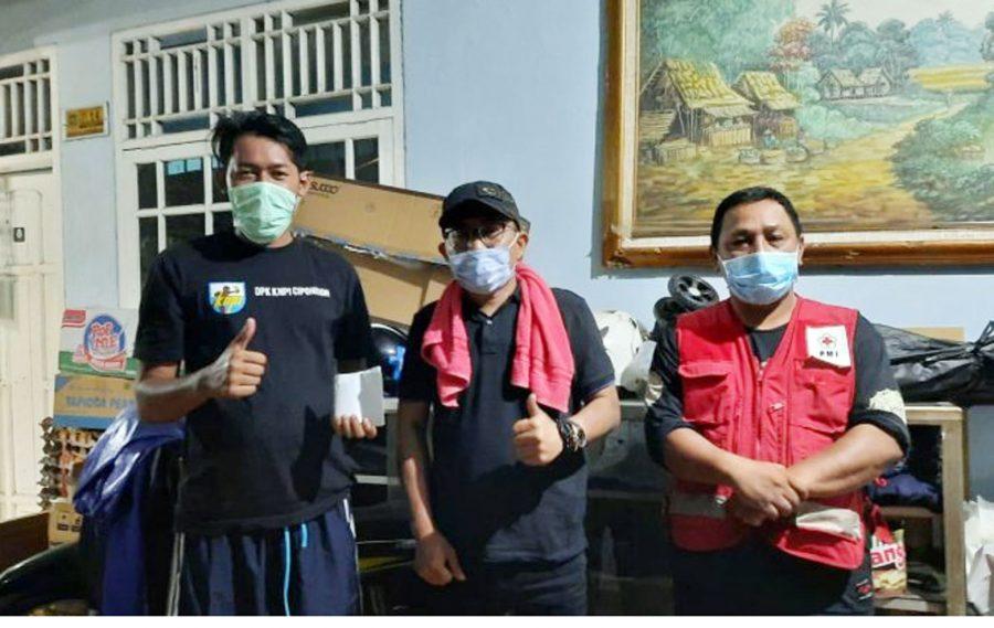 DPRD Minta Pemkot Tangerang Evaluasi Total Penanganan Banjir
