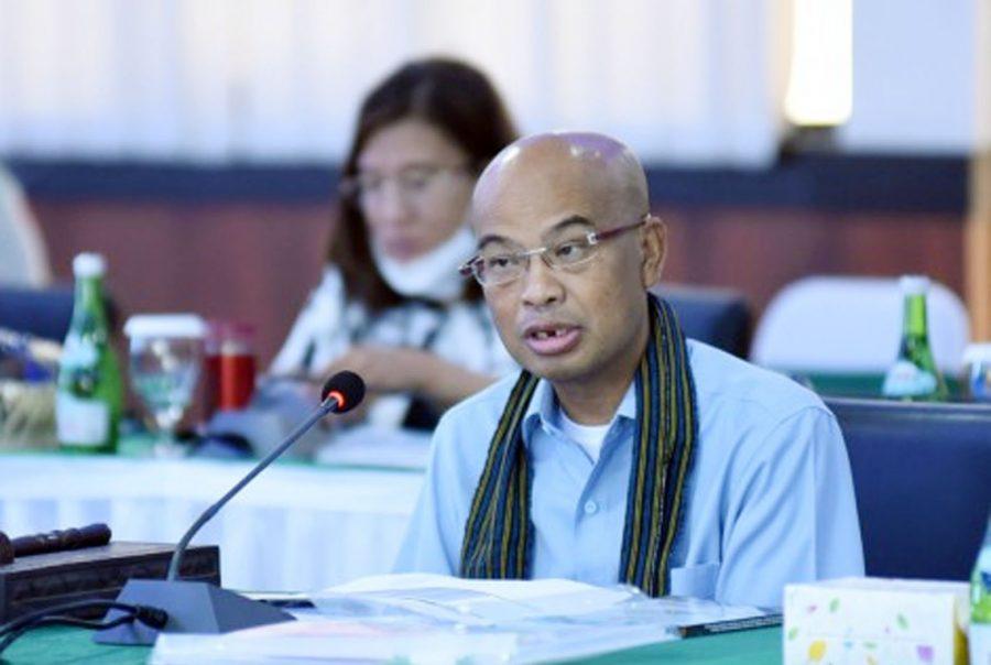 Komisi III Apresiasi Kinerja Kejati Banten di Tengah Keterbatasan Anggaran