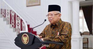 Wapres Minta Bank Syariah Indonesia Matangkan Langkah Strategis