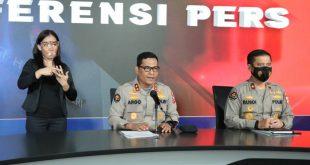 Polri Jelaskan Cara Kerja Virtual Police untuk Medsos Bersih dan Sehat