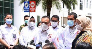 DPR RI Apresiasi Kinerja BPOM Awasi Pengujian Vaksin