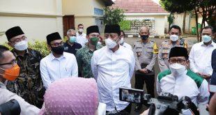 Wahidin Halim: Provinsi Banten Keluar Dari Zona Risiko Tinggi Covid-19