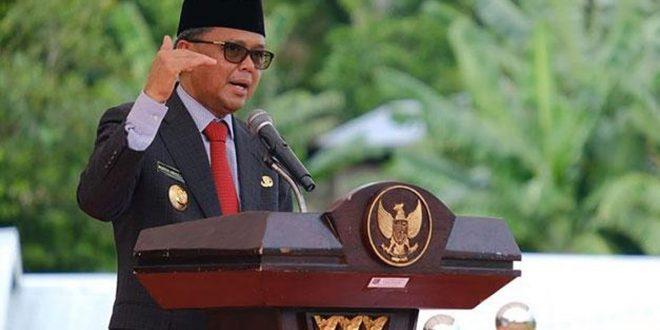 KPK Tetapkan Gubernur Sulsel Nurdin Abdullah Sebagai Tersangka Kasus Suap
