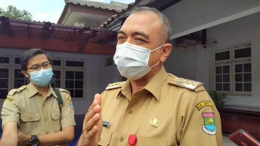 Bupati Tangerang Merencanakan Penyaluran Bansos Melalui BNI dan PD Pasar