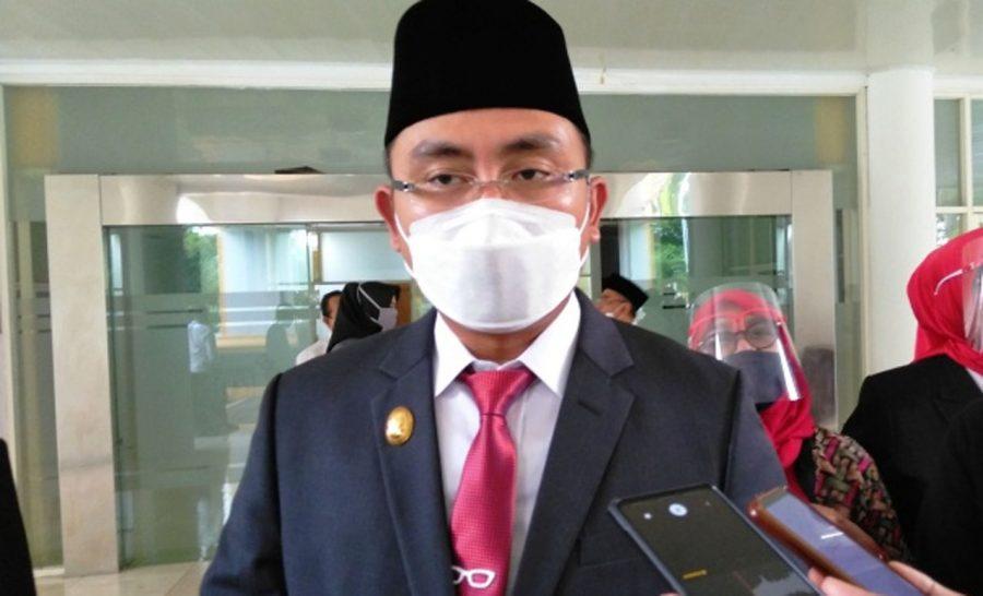 Rapat di Istana Negara Bareng 4 Provinsi Lainnya, Wagub Banten: Presiden Minta Daerah Pulihkan Ekonomi