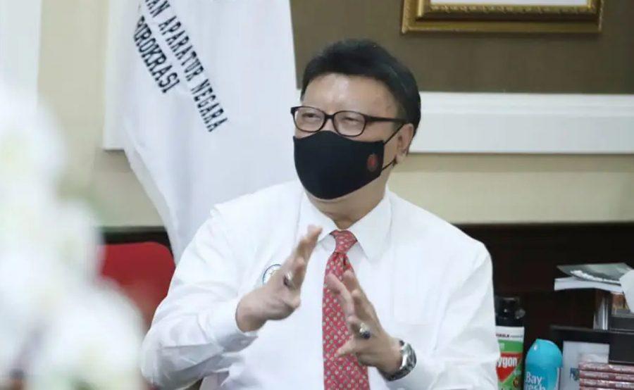 Libur Imlek, Menteri PAN-RB Buat Pembatasan ASN Pergi ke Luar Daerah
