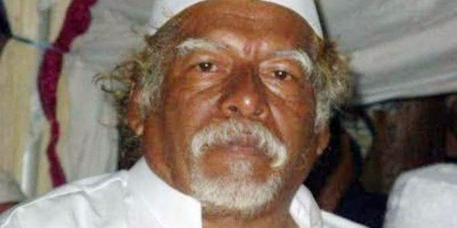 Wan Syaikhon atau Habib Syaikhon bin Musthofa Al-Bahar Dikenal Sebagai Wali Majdub Suka Nyeleneh
