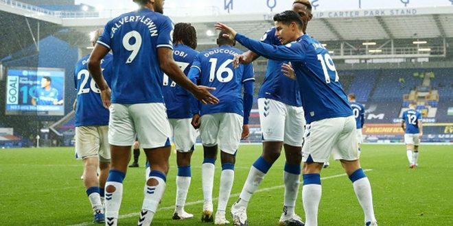 Chelsea Bombardir Gawang Everton Dengan Dua Gol Tanpa Balas