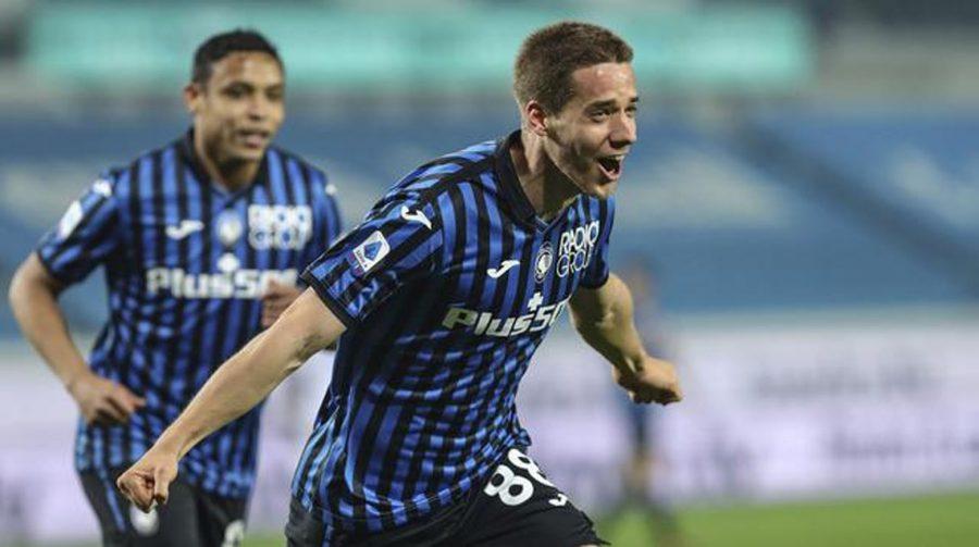Atalanta Bungkam Spezia 3-1 di Gewiss Stadium