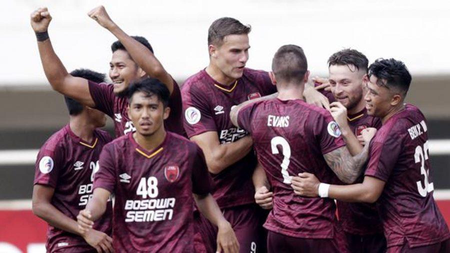 PSM Makassar Perkuat Serangan Melawan Persija Jakarta di Piala Menpora 2021