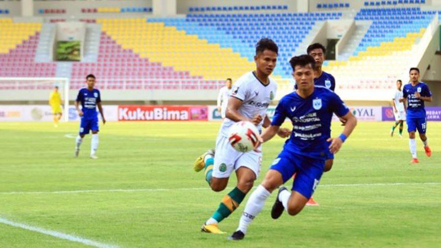 PSIS Semarang Kalahkan Persikabo 1973 Dengan Skor 3-1 di Stadion Manahan