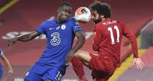 Hasil Liga Inggris: Chelsea Kalahkan Liverpool 1-0