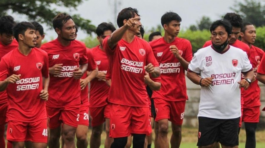 PSM Makassar Targetkan Kemenangan Melawan Bhayangkara Solo FC