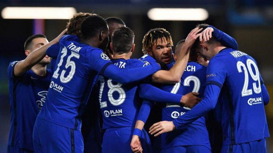 Leicester City Masuk Semifinal Piala FA, Hajar Man United 3-1