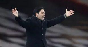 Barcelona Depak Ronald Koeman, Tunjuk Mikel Arteta sebagai Pelatih Baru