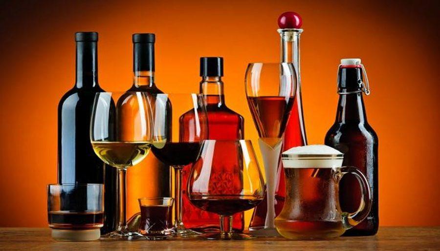 Sering Party, Ketahui Kadar Alkohol di Dalam Berbagai Jenis Minuman Keras