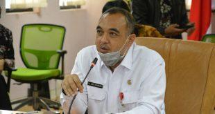 Pemkab Tangerang Kaji Kembali Pelaksanaan Sekolah Tatap Muka Pada Awal Juli 2021