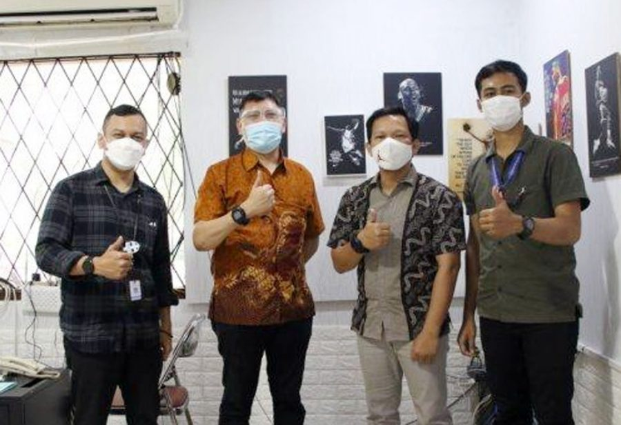 Kemenkominfo Blokir Website dan Pantau ISP di Kabupaten Serang