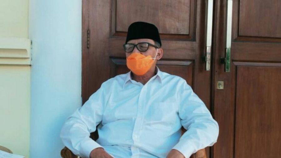 Wahidin Halim: PPKM Mikro di Provinsi Banten Kembali Diperpanjang