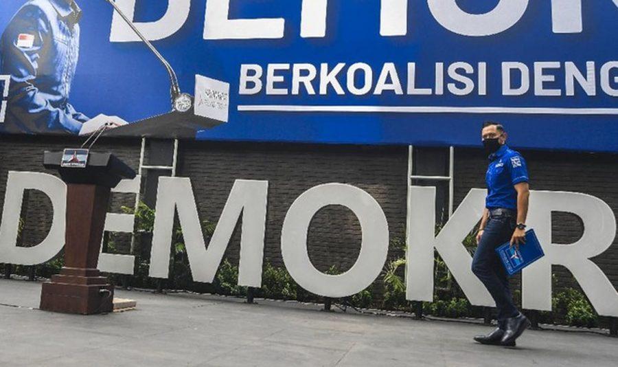 Demokrat Ungkap Nama Kader Bakal Calon di Pilkada Banten 2024