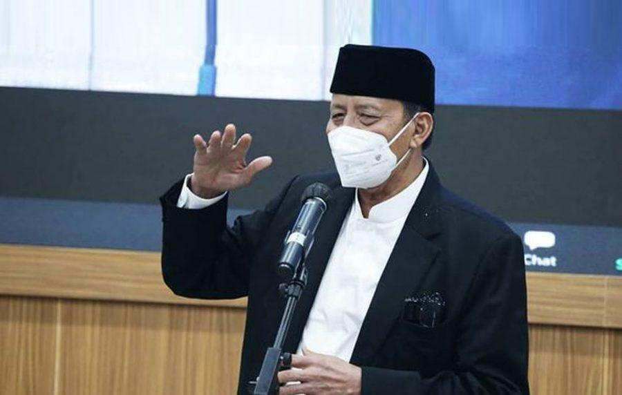 Gubernur Banten: Sisa Dana Bagi Hasil (DBH) 2020 Sudah Dianggarkan di Tahun 2021