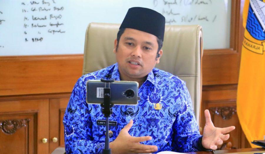 Wali Kota Tangerang: Peran Orang Tua Kunci Pencegahan Kenakalan Remaja