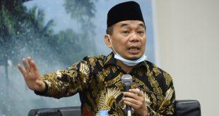 Jazuli Juwaini Menyerukan Batalkan Perpres Legalisasi Miras