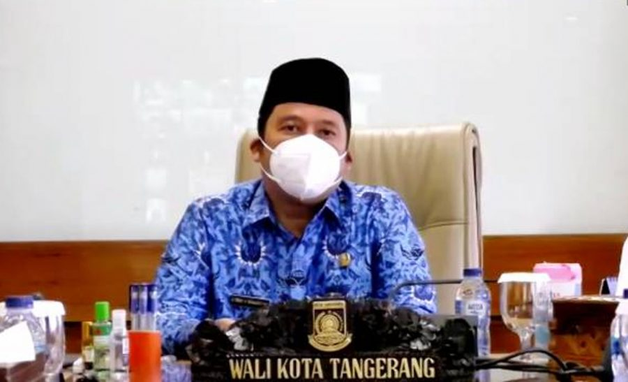 Walikota Arief: Peringatan Isra Mi'raj Sebagai Momentum Pendisiplinan Diri