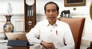 Presiden Jokowi Cabut Aturan Investasi Industri Minuman Keras