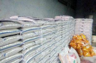 Ketahanan Pangan, Pemkab Lebak Siapkan Cadangan Beras 115 ton
